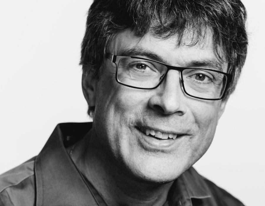 Portrait of Per Espen Stoknes