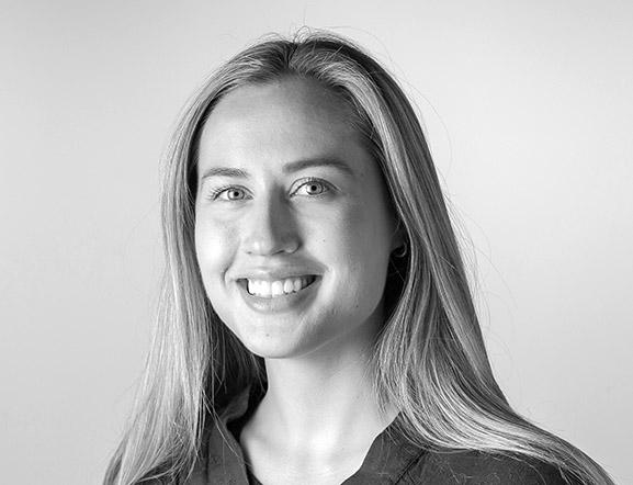 Portrait image of Malene