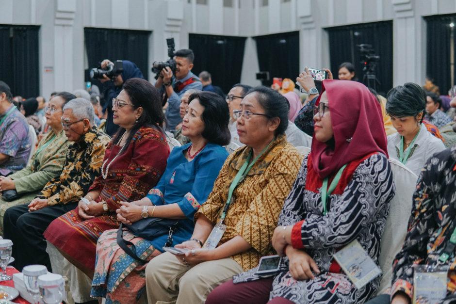 EAT-Lancet Launch in Jakarta, 2019